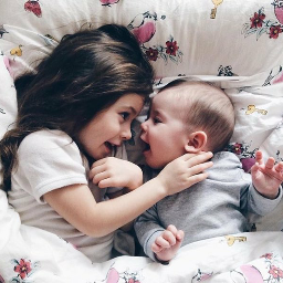 baby love sister