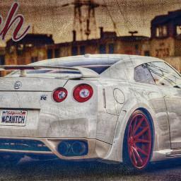 freetoedit remix nissan gtr fastcars