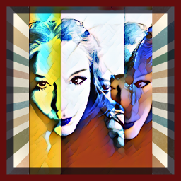 popart picsart magiceffect colorful editing