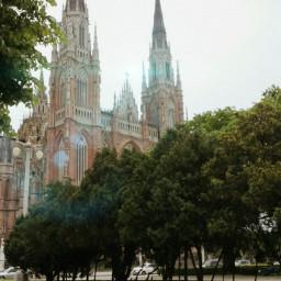 cathedral laplata buenos argentina