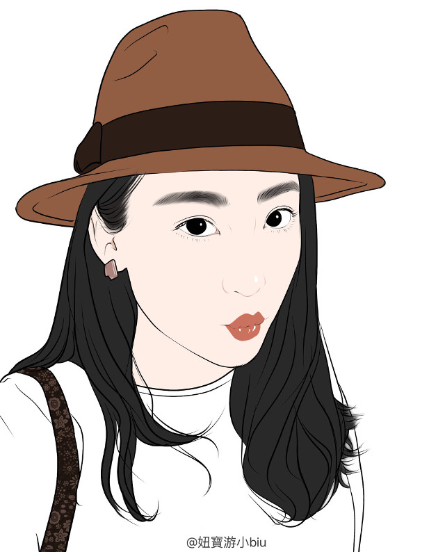 Nice drawing!🌟😘🌟