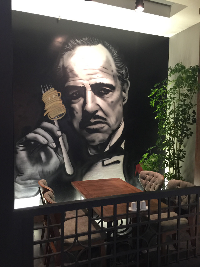 #FreeToEdit #korupark #bursa #turkish #art #godfather #q8 #kuwait #turkiye #coffe