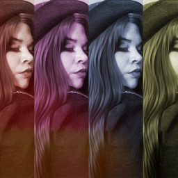 freetoedit popart photography edit colorful