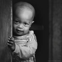child children cute indonesia photography