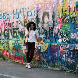 russia moscow throwback graffiti wall freetoedit