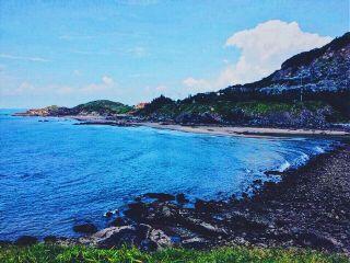 beach myedit