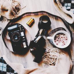 photography vintage cozy