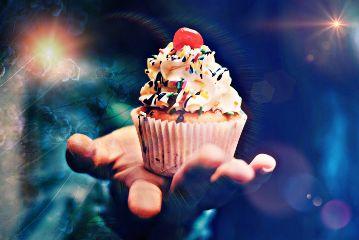 freetoedit yummylicious cupcake yummyfood desert