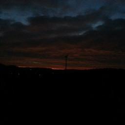 collorfull colors sunrise sonnenaufgang beautiful