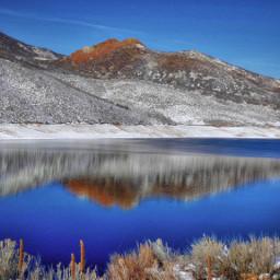 angeleyesimages utah utahbeauty nature lake freetoedit